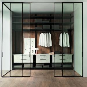 Designerskie drzwi: nowość prosto z Włoch