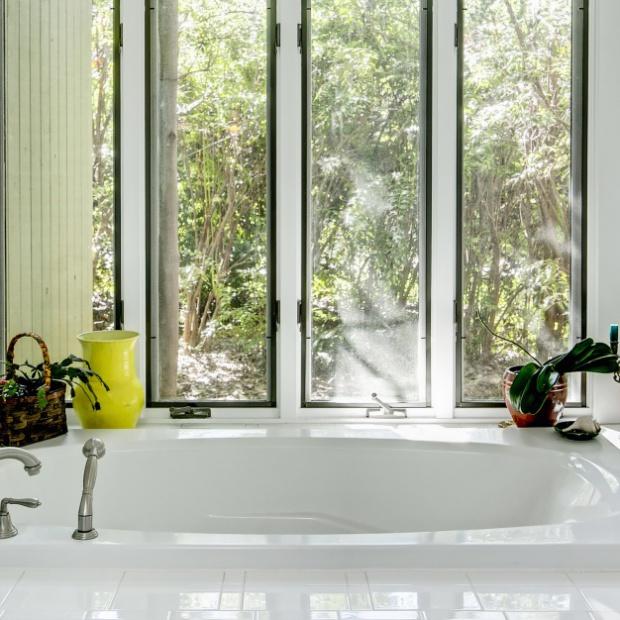 3 proste triki na metamorfozę łazienki