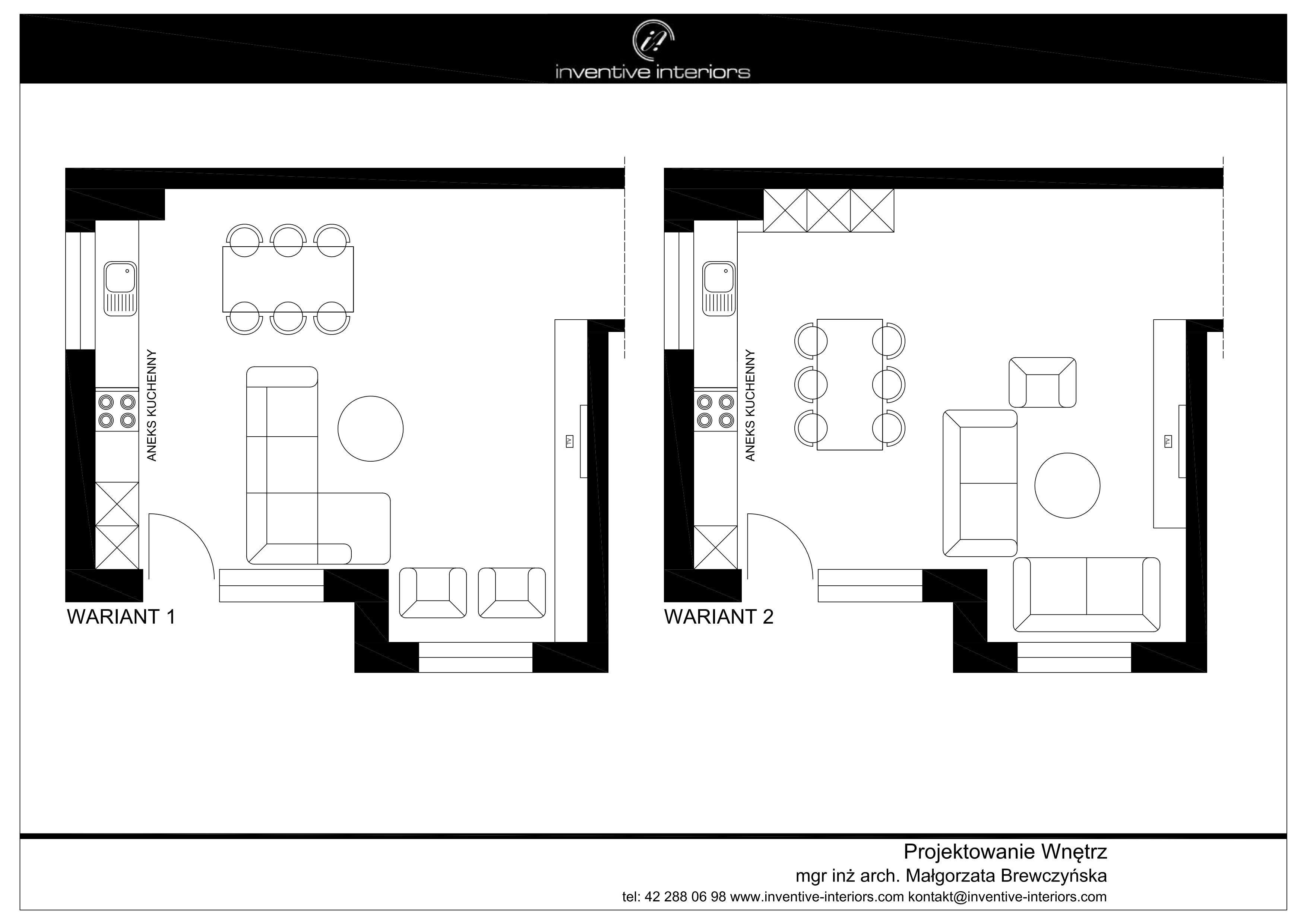 Proj. Inventive Interiors