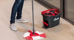 Poznaj nowy sposób czyszczenia podłóg! Prosty i skuteczny.