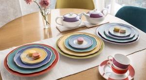 Zastawa stołowa to połowa sukcesu udanego posiłku. Zobaczcie najnowszą propozycję kolekcji, którą można zestawiać samemu, dobierając poszczególne elementy.