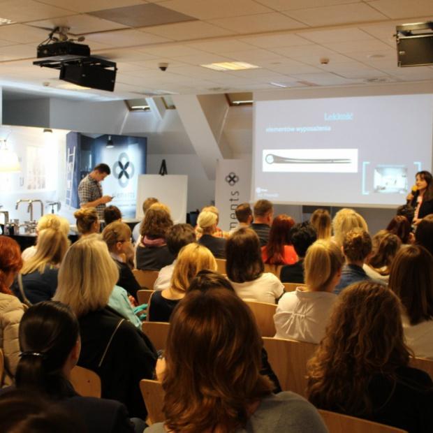 Studio Dobrych Rozwiązań w Warszawie - ponad 120 gości!