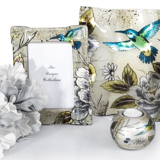 Dodatki do wnętrz: kolorowa ceramika dekoracyjna