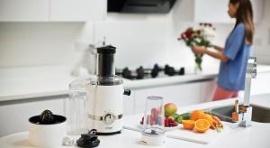 Blender to urządzenie, które z pewnością okaże się niezastąpione w każdym domu, którego mieszkańcy stawiają zdrowie na pierwszym miejscu.