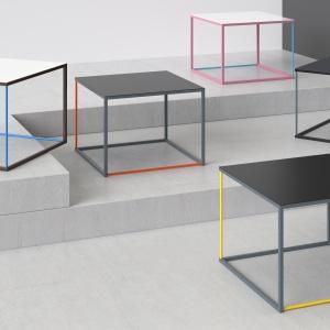 Meble do salonu - minimalistyczne stoliki kawowe