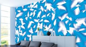 Co się stanie jeśli jeden z najbardziej kultowych designerów świata zaprojektuje kolekcję tapet? Efekt możecie zobaczyć u nas.