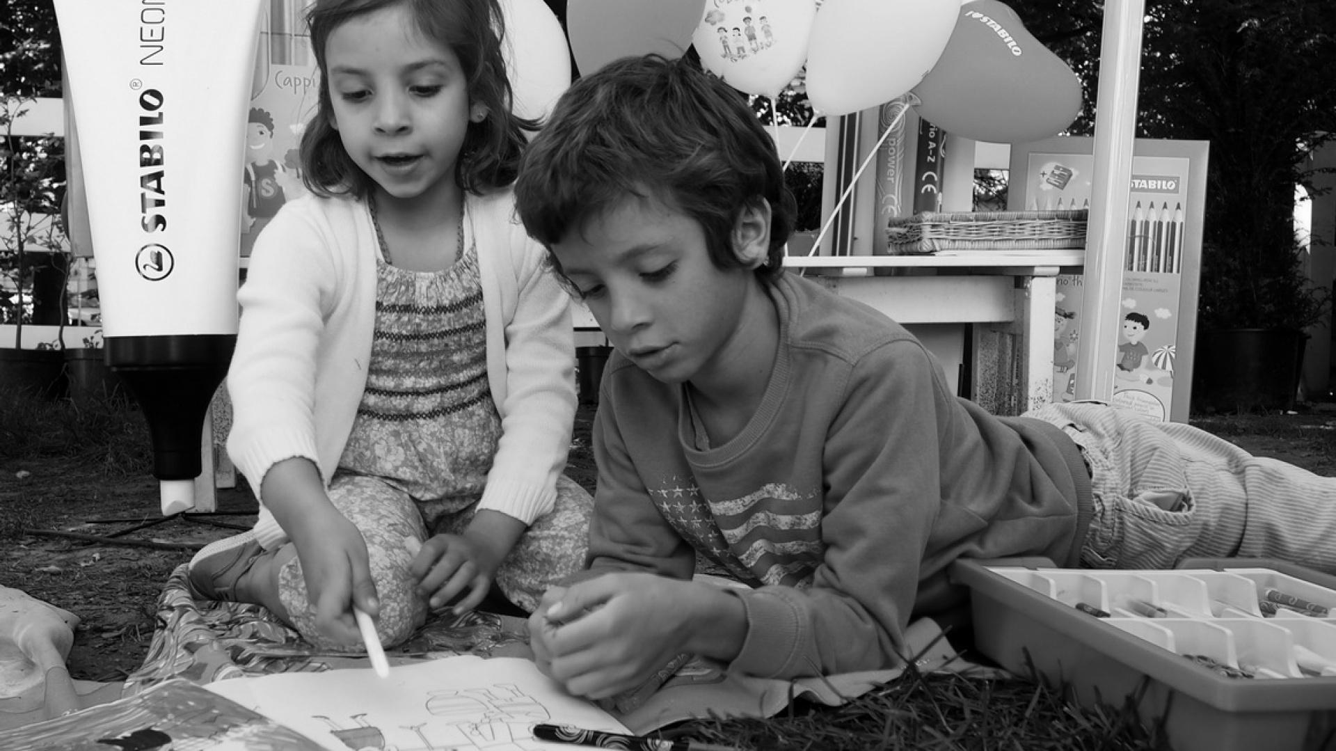 Kids Design Weekend. Fot. Materiały prasowe