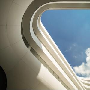 1 lipca obchodzony jest Światowy Dzień Architektury