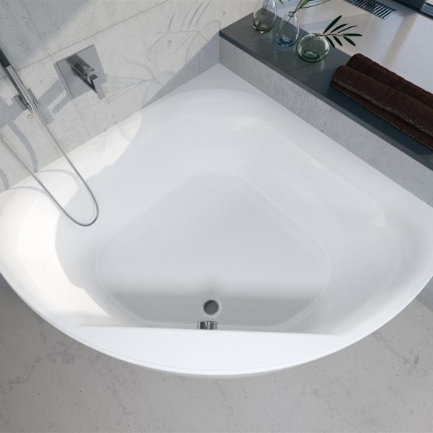 Mała łazienka. Jak ją urządzić, jakie produkty się sprawdzą?