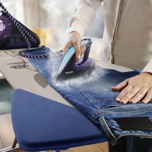 Prasowanie ubrań: tak zrobisz je bez zniszczeń