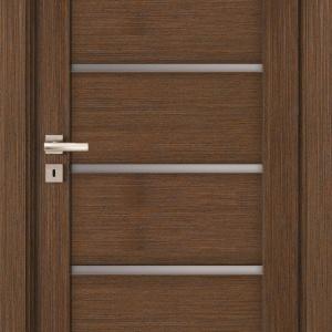Kolekcja drzwi Domino. Fot. Invado