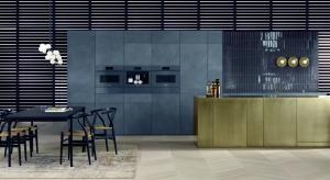 Firma Miele prezentujebezuchwytowe urządzenia kuchenne do wysokiej zabudowy<br /><br />