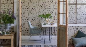 Simplicity to nowa piękna kolekcja tapet szwedzkiej marki Eco. Zobaczcie, jak skandynawska prostota spotyka się z duchem egzotyki rodem z Dalekiego Wschodu.