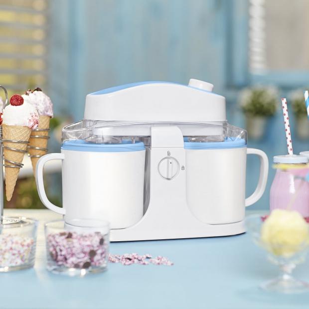 Lody domowej roboty - odkryj pomysłowe akcesoria kuchenne