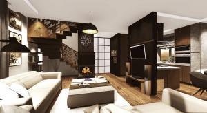 Salon to wizytówka całego mieszkania. Sprawdź propozycje na aranżacje nowoczesnego pokoju dziennego.