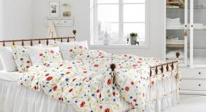 Zastanawiasz się jak szybko zmienić charakter swojej sypialni? Jest na to prosta odpowiedź! Odejdź od uniwersalnej białej pościeli i zaszalej z printami!