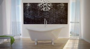 Wanny wolno stojące są marzeniem wielu z nas. Żaden inny element aranżacji łazienki nie jest w stanie tak skutecznie dodać wnętrzu elegancji i szyku.