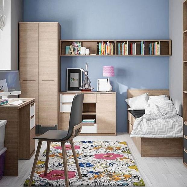Pokój nastolatka - wybierz modne i praktyczne meble