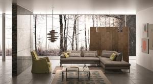 Sofy mają sprzyjać relaksowi, dlatego tak ważna jest w ich przypadku wygoda, która w parze z estetyką wykonania czynią te meble idealnie nadającymi się do salonu.