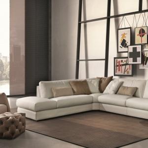 Sofa Alfred. Fot. Gamma