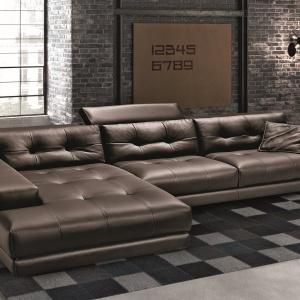 Sofa Soleado. Fot. Gamma