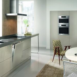 Marmur w kuchni - nowa kolekcja sprzętu AGD