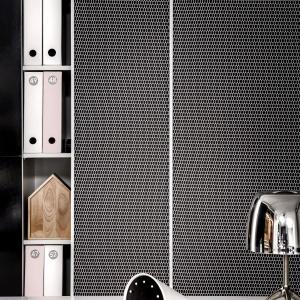 Drzwi S1200, tkanina Kvadrat. Fot. Raumplus
