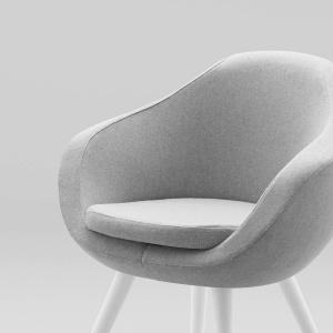 Fotel Olin - projekt dla marki Marbet, 2015 rok