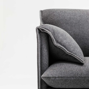 Sofa Boo - projekt dla marki Comforty z 2014 roku