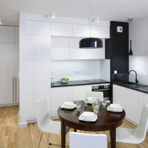 Urządzamy kuchnię w swoim pierwszym mieszkaniu: czym się kierować?