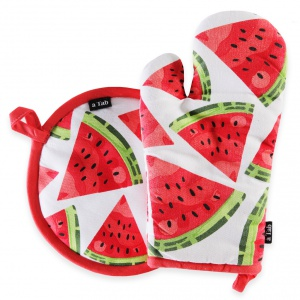 Rękawica - Watermelon, cena: 29zł