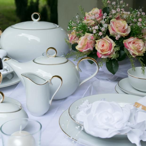 Piękna porcelana - zobacz nową kolekcję polskiej firmy
