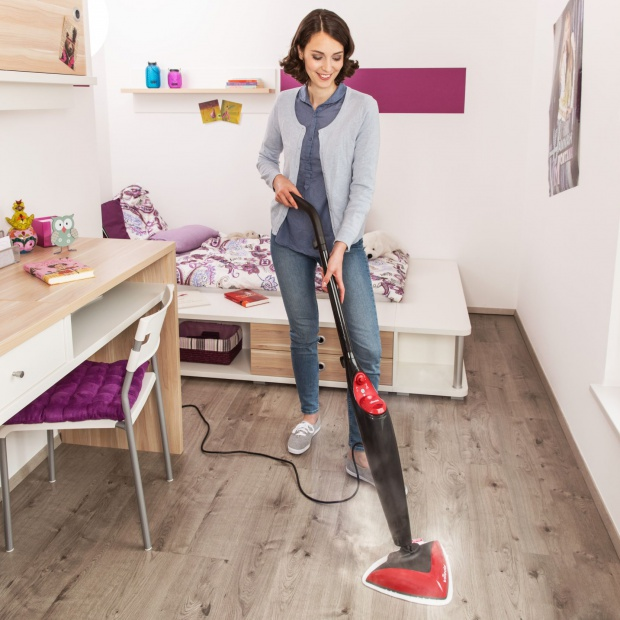 Czysty dom - jak sprzątać skutecznie i ekologicznie