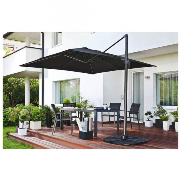 parasol blooma jaya fot lato w ogrodzie wybieramy parasole markizy pawilony strona 3. Black Bedroom Furniture Sets. Home Design Ideas
