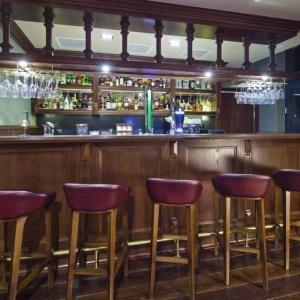 New Island Pub: prawdziwy klimat angielskiego pubu