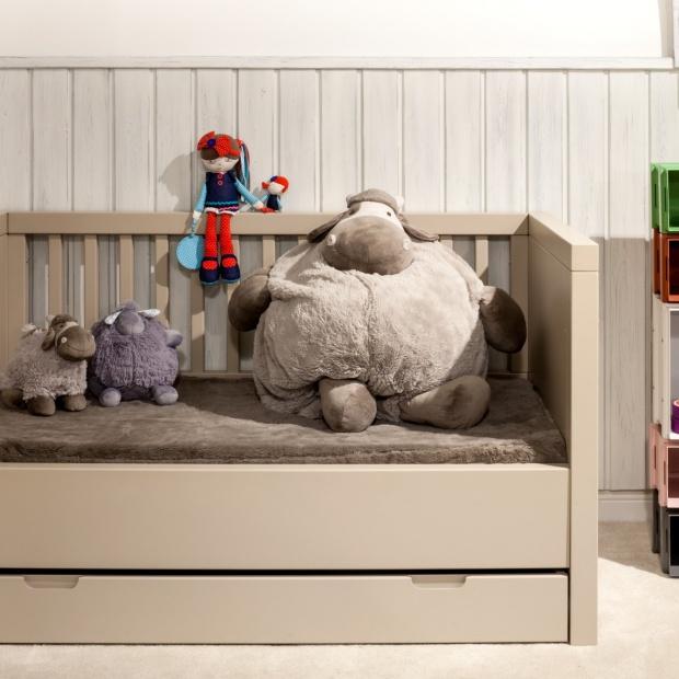 Pokój dziecka - wybierz meble odpowiednie do wieku