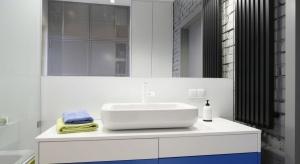 Jak zaplanować łazienkę, w której wszystko idealnie ze sobą współgra i spełnia swoją funkcję użytkową? Zobaczcie jak zrobili to projektanci z pracowni Hola Design.