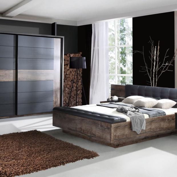 Modna sypialnia: na każdą kieszeń i dla bardziej wymagających