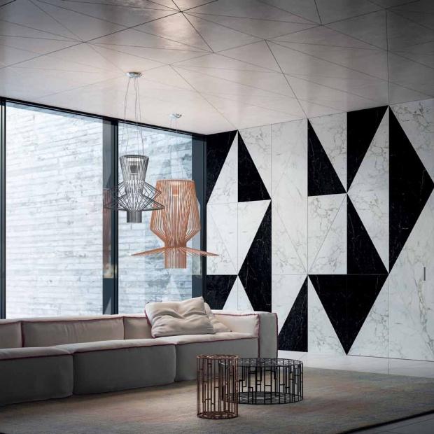 Modne wnętrza - co powiesz na takie luksusowe wykończenia drzwi?