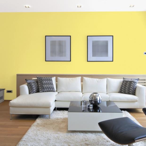 Malujemy mieszkanie - postaw na kolory lata