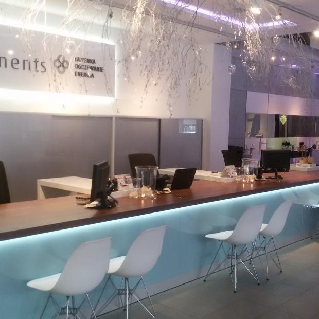 Salon ELEMENTS w Bydgoszczy: więcej niż salon łazienek