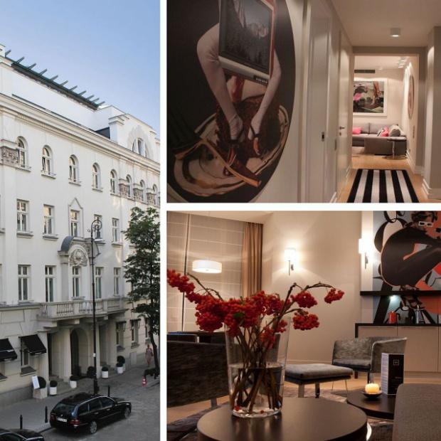 Wnętrza publiczne: zobacz top 20 hoteli w Polsce