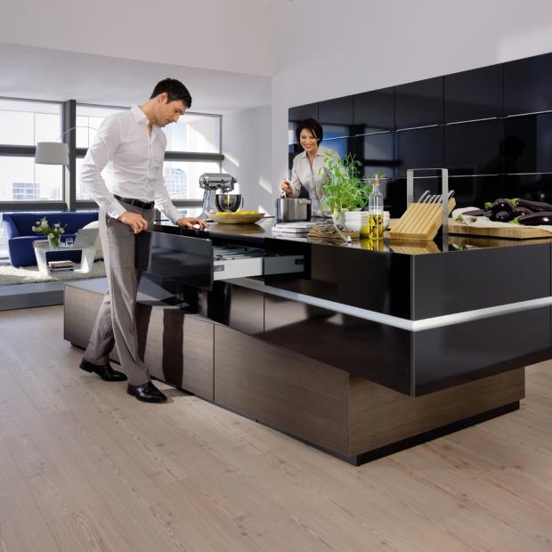Jak zaprojektować inteligentną kuchnię?