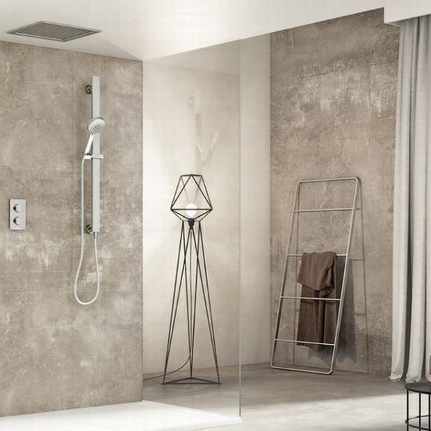 Projektowanie łazienki: najnowsze trendy aranżacyjne