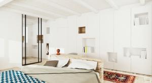 Podstawa stylu minimalistycznego to ograniczenie ilości mebli, dodatków, dekoracji i zachowanie równowagi między formą a treścią.