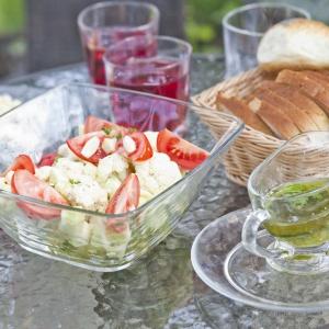 Akcesoria kuchenne - postaw na uniwersalne szkło