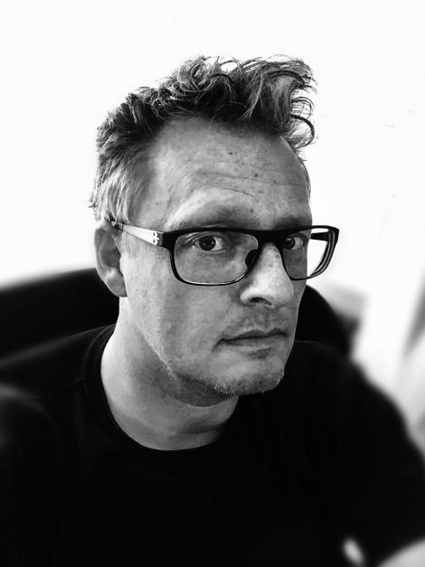 Henrik Pedersen będzie gościem specjalnym tegorocznej edycji Forum Dobrego Designu (7 grudnia 2016 w Warszawie).