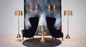 Tom Dixon to jedna z największych osobowości współczesnego świata designu. <br />Utalentowany projektant-samouk mistrzowsko łączy industrialne materiały z klasyczną, brytyjską elegancją,
