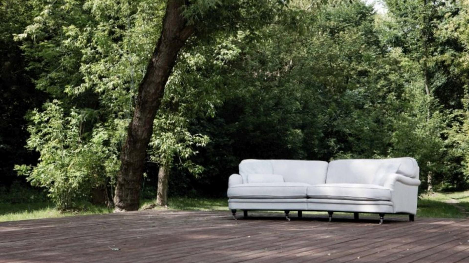 Sofa Olle. Fot. SITS