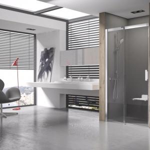 Nowość do łazienki: luksusowe kabiny prysznicowe